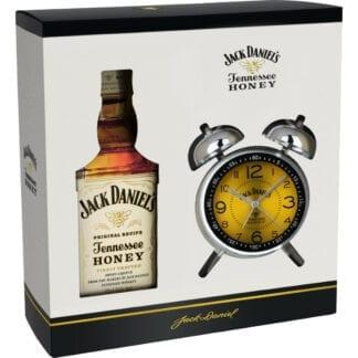 Jack Daniel's Honey + budík 35% 0