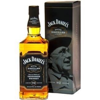 Jack Daniel's Master Distiller NO.2 43% 0