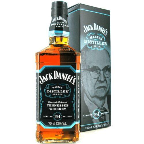 Jack Daniel's Master Distiller NO.4 43% 0