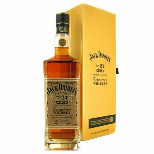 Jack Daniel's No.27 Gold 40% 0
