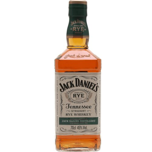 Jack Daniel's Rye 45% 0