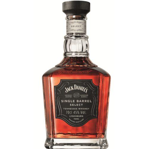 Jack Daniel's Single Barrel 45% 0
