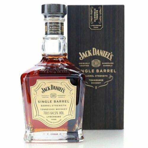Jack Daniel's Single Barrel Strength 64