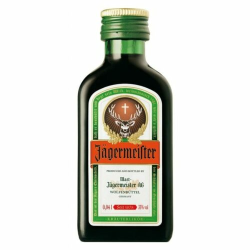 Jägermeister 35% 0