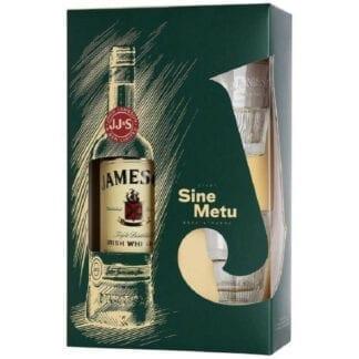 Jameson + 2 skla 40% 0