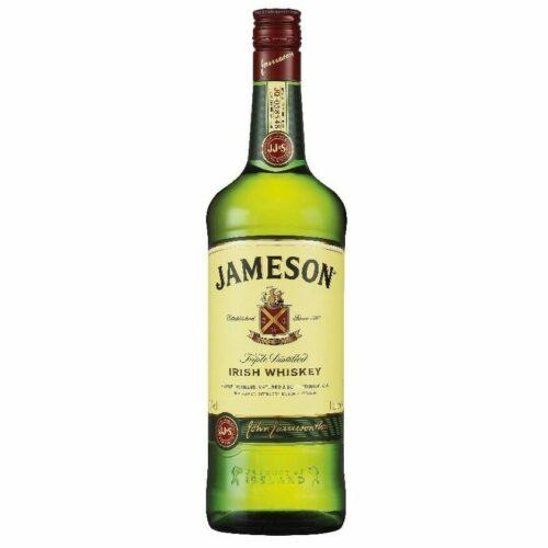 Jameson 40% 0