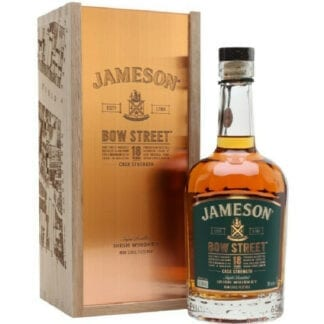 Jameson Bow Street 18yo 55