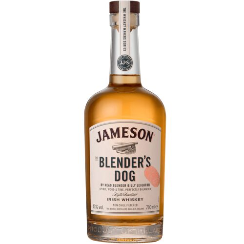 Jameson Makers Series Blender Dog 43% 0