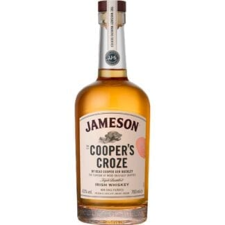 Jameson Makers Series Coopers Croze 43% 0