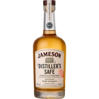 Jameson Makers Series Distiller Safe 43% 0