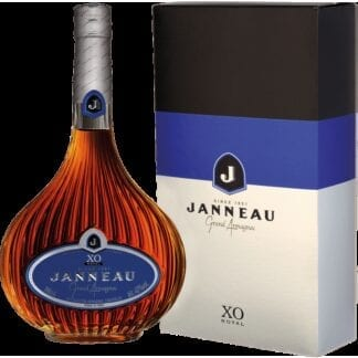 Janneau XO Royal 40% 0