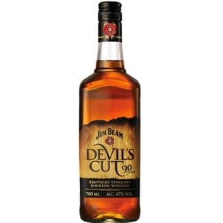 Jim Beam Devil's Cut 45% 0