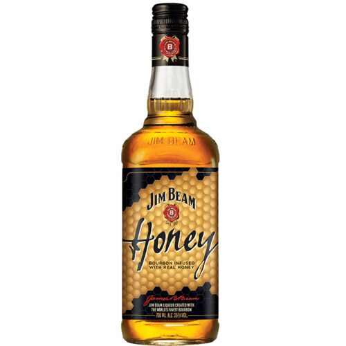 Jim Beam Honey 35% 1l