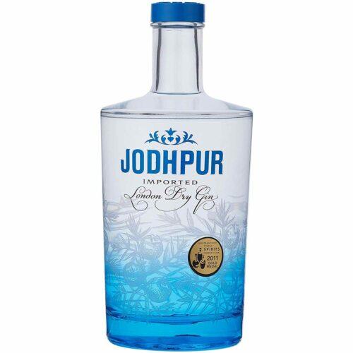 Jodhpur Gin 43% 0