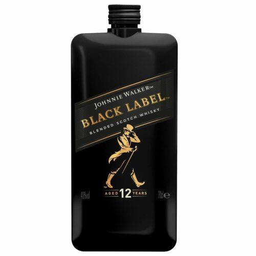 Johnnie Walker Black Label 40% 0
