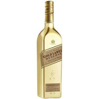 Johnnie Walker Gold Label 40% 0