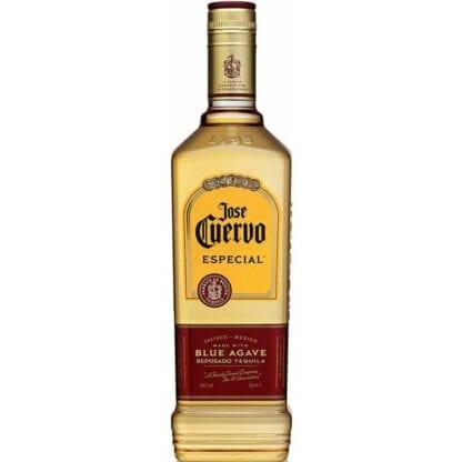 Jose Cuervo Especial Gold 38% 1l