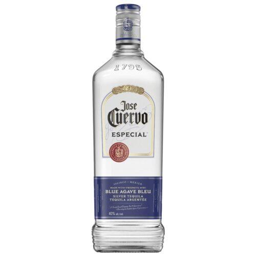 Jose Cuervo Especial Silver 38% 0
