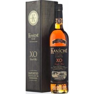 Kaniché XO Double Wood 40% 0