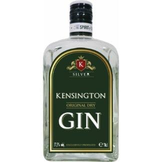 Kensington Original Dry Gin 37