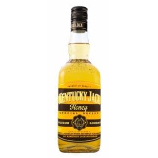 Kentucky Jack Honey 35% 0