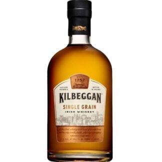 Kilbeggan Single Grain 43% 0