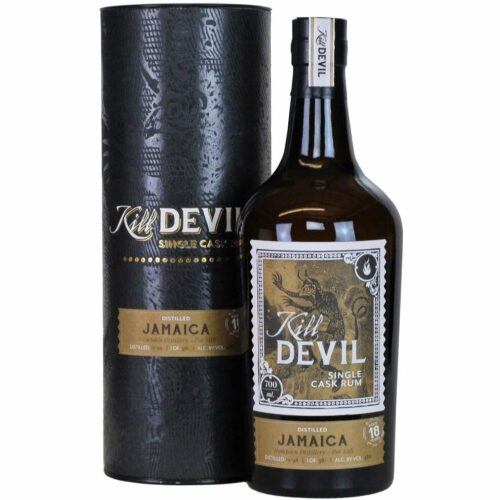 Kill Devil Jamaica 18yo 46% 0