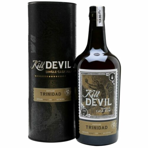 Kill Devil Trinidad 13yo 46% 0