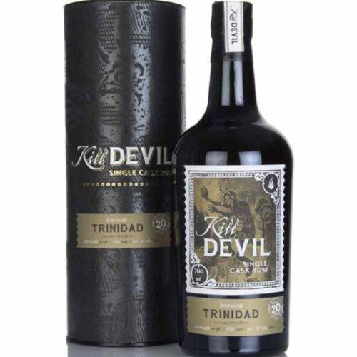 Kill Devil Trinidad 20yo 46% 0