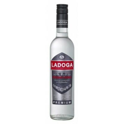 Ladoga Russian Vodka 40% 0