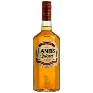 Lamb's Spiced 30% 0