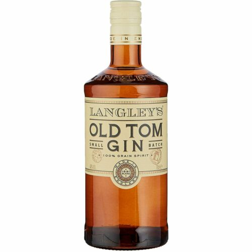 Langleys Old Tom 47% 0