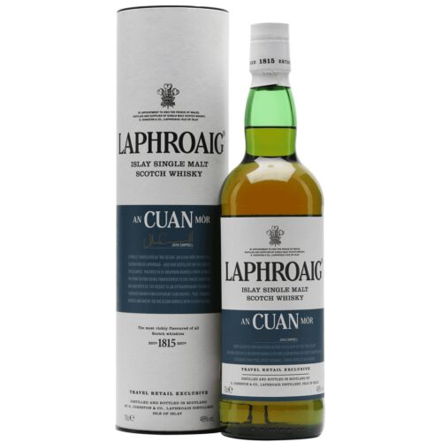 Laphroaig an Cuan Mor 48% 0