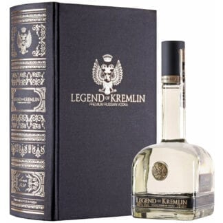 Legend of Kremlin Standard in Black Book 40% 0