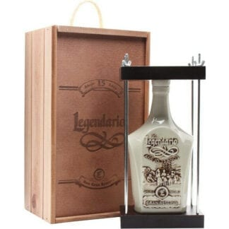 Legendario Rum Reserva 15yo 0
