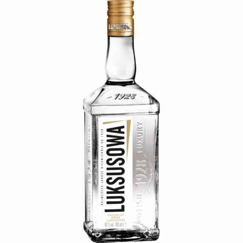 Luksusowa Vodka 40% 1l
