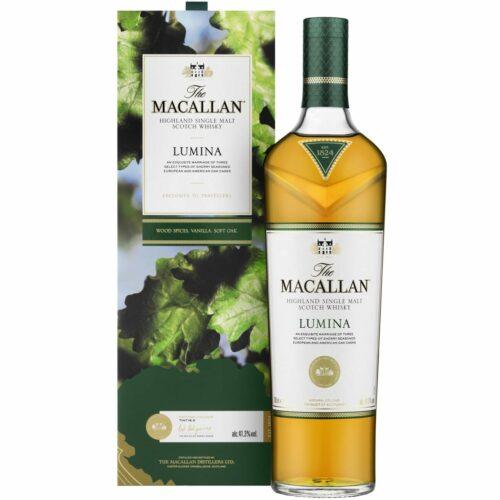Macallan Lumina 41