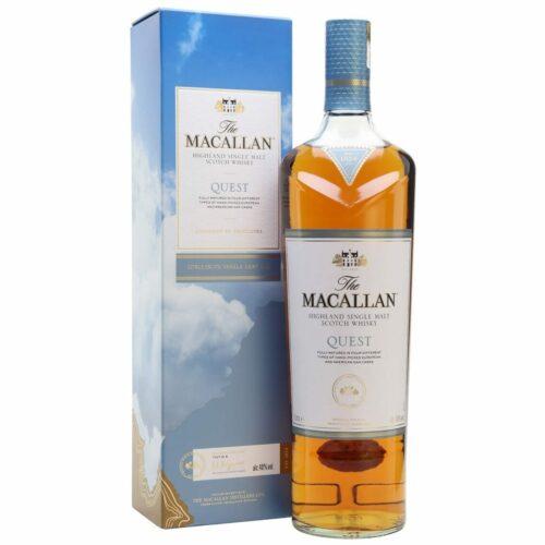 Macallan Quest 40% 0