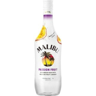Malibu Passion Fruit 21% 0