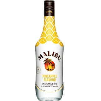 Malibu Pineapple 21% 1l