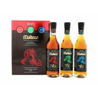 Malteco Triple Pack 3x0