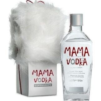 Mama Vodka 40% 0
