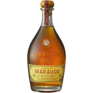 Marauda Steelplan Rum 40% 0