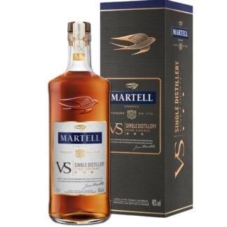 Martell V.S. 40% 0