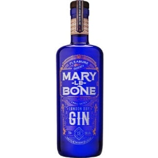 Mary Le Bone London Dry Gin 50
