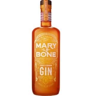 Mary Le Bone Orange & Geranium 46
