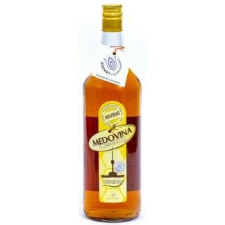 Medovina z Jeseníků Original 13% 1l