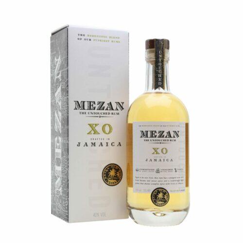Mezan Jamaica XO 40% 0