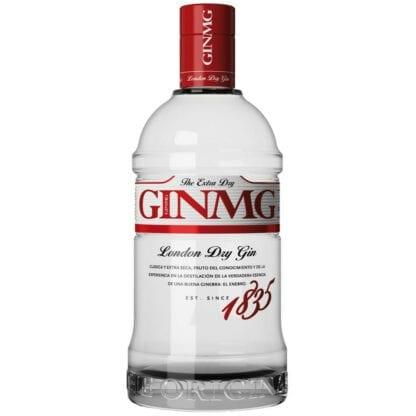 MG London Dry Gin 40% 1l