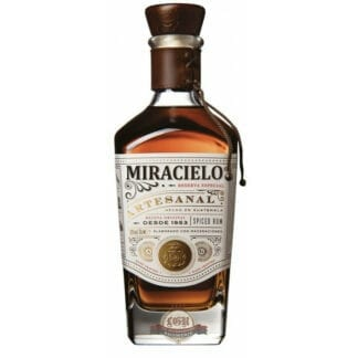 Miracielo Spiced Rum 38% 0